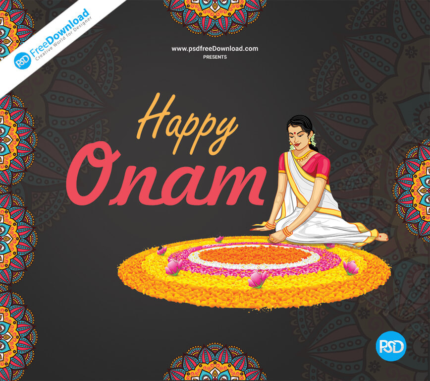 Design, Psd, Psd free download, Onam Design, Onam Psd, August, August Festival, Boat, Boat Race, celebrate, celebration, cultural, Dance, Festival, Festivity, Free, greeting, happy, harvest, Harvest festival, hindu, Hindufestival, Hindus, Indian Festival, Kaikottikali, Kaikottikali Dance, Kerala, Kerala Festival, love, Malayalam, Malayalis, Occassion, Onam, Pongal, PSD, race, Religious, September, September Festival, South, South Festival, Thai, Thai Pongal, Wish